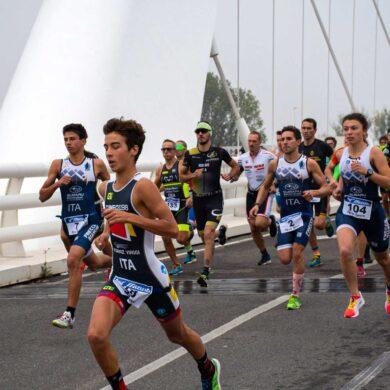 Gianfranco Cucco Triathlon in Monferrato